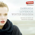 DaWanda Lovebook Winter 2013