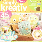 Simply Kreativ Cover